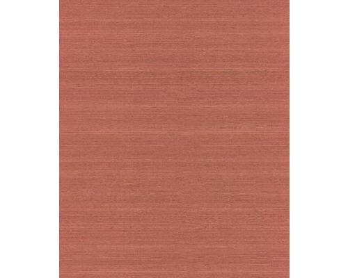 Vliesová tapeta Mandalay, uni, červená