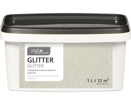 HO StyleColor Glitter 1 L
