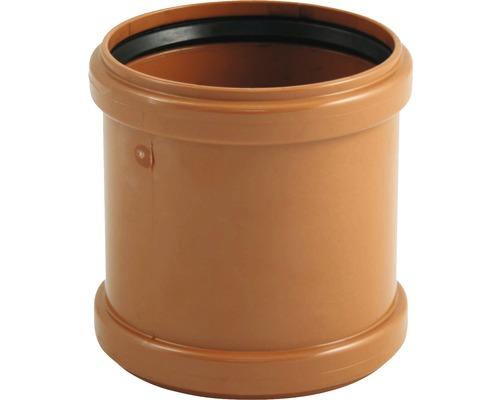 Objímka převlečná pro kanalizační potrubí KG DN 200