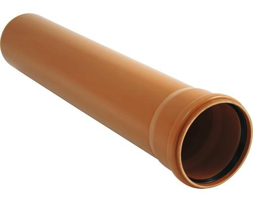 Kanalizační potrubí KG DN 200 délka 2000 mm