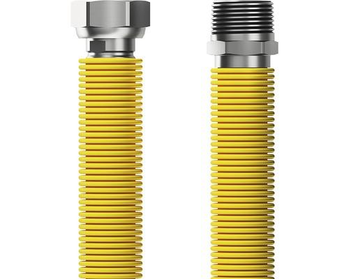 """Plynová hadice Merabell Gas Flexi R1/2""""-G1/2"""" 75-150cm"""