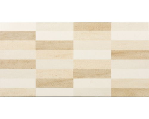 Dekor Timber Mozaika 20x40 cm