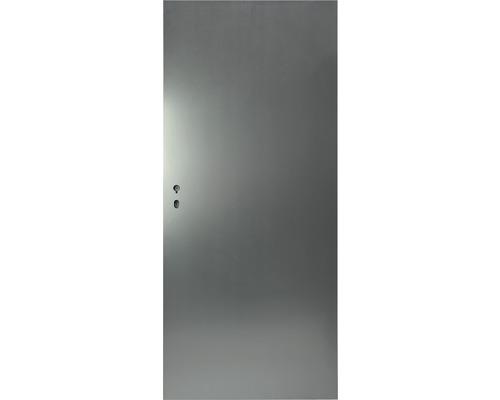 Plechové dveře Hörmann ZK, 90 P, pozinkované