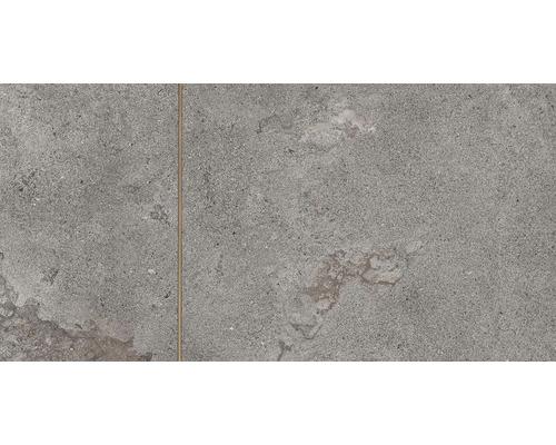 Dekor Sign Lead Mix Lappato 30x60 cm