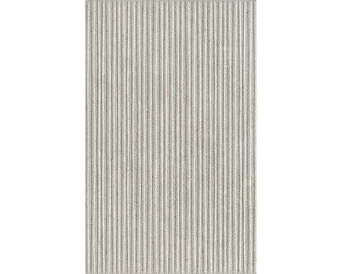 Dekor Moment 3D Grey 25x40 cm