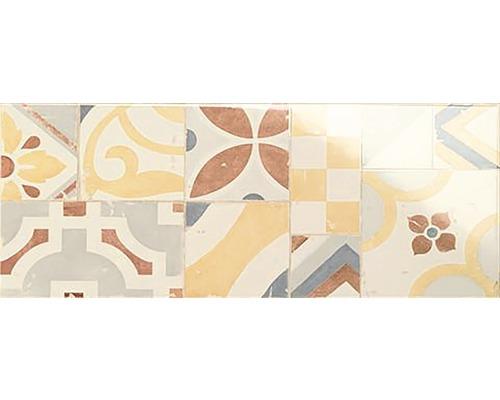 Dekor Decoro Mandala Cream 20x50 cm