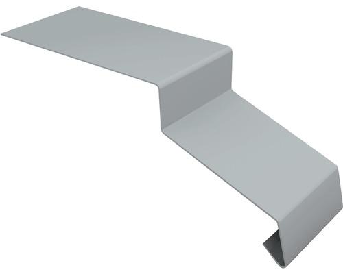 Spojka PRECIT pro balkonový profil hliník šedá