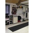 Pěnová podlahová krytina 65x180cm černá