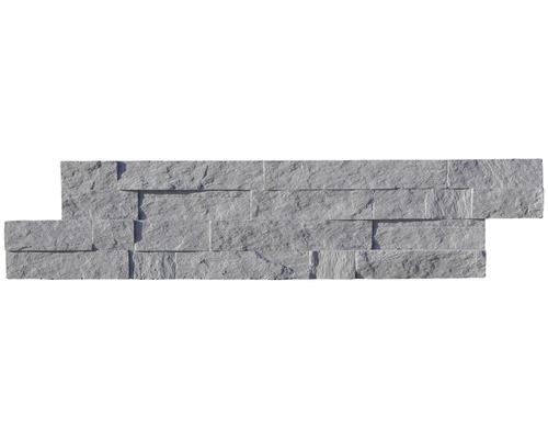 Obkladový kámen Vertigo šedý 45x10x2,5 cm
