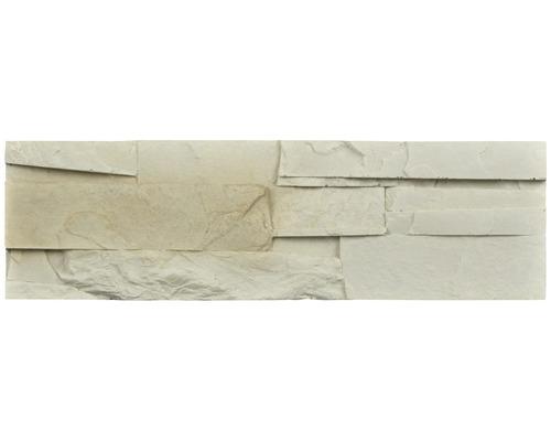 Obkladový kámen Sorrento béžový 49,4x14,7x3,5 cm