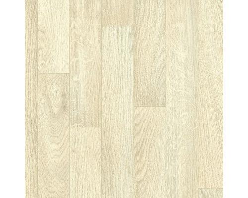 PVC podlaha Negros 3M 2,6/0,20 ROBUR WHITE prkno