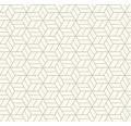 Vliesová tapeta Metropolitan Stories, motiv geometrický, abstraktní, lesklá