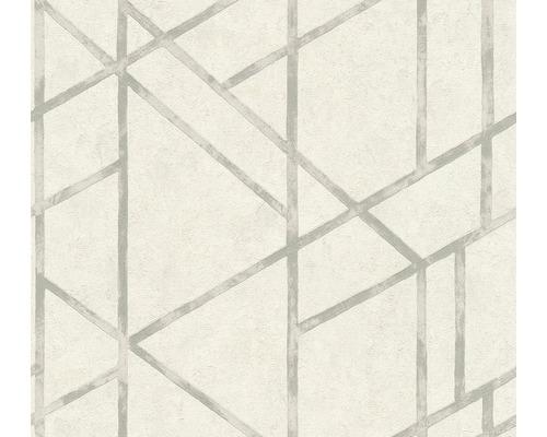 Vliesová tapeta Metropolitan Stories, motiv geometrický, s efektem