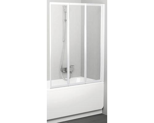 Vanová zástěna RAVAK VS3 100 White+Transparent 795P0100Z1