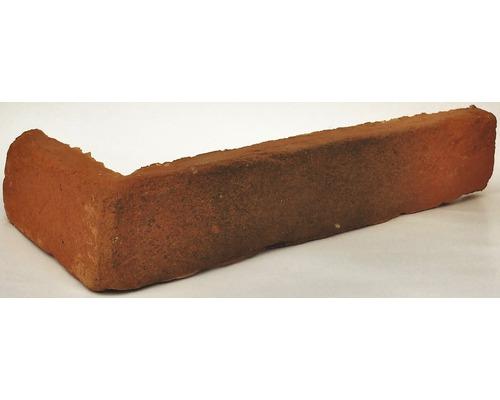 Rohový obkladový pásek Castle Brick 313
