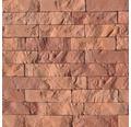 Cihlový obklad Durango 24,5x6,5x2 cm