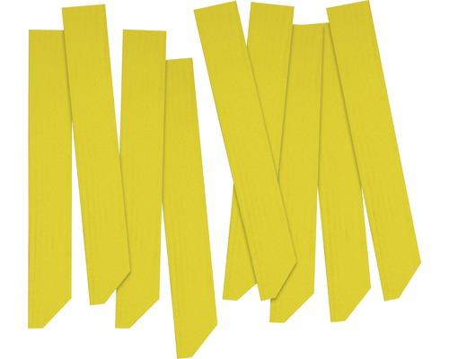 Jmenovky na rostliny zapichovací FloraSelf 25 ks