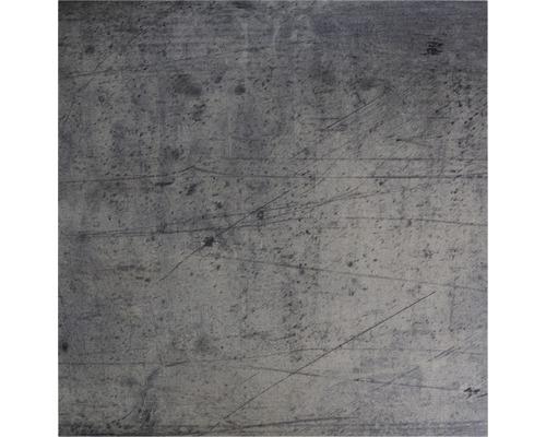 PVC podlaha ELARA 4M 2,6/0,25 stříbrná