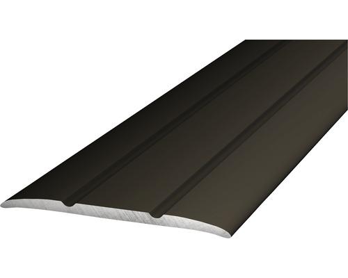 ALU přechodový profil 38x1000 mm bronz