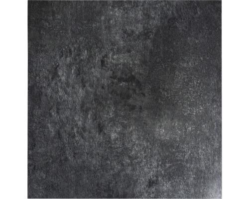 PVC podlaha NARVI 4M 2,8/0,25 uni antracit-metalický