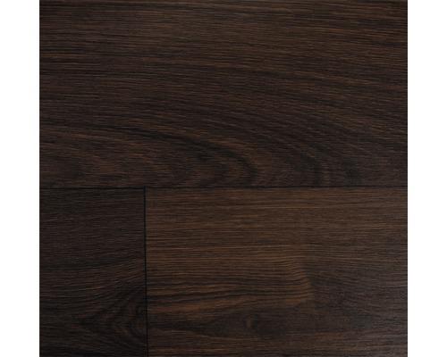 PVC podlaha MIMAS 4M 2,6/0,25 parketa tmavě hnědá