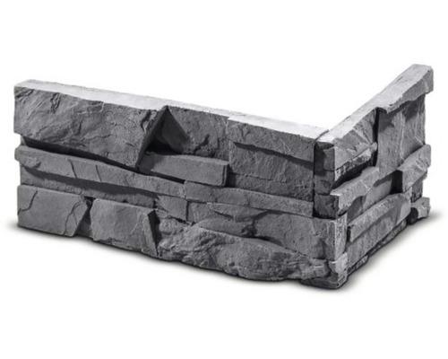 Obkladový kámen rohový Sorrento 32x15,5x14,7x3,5 cm