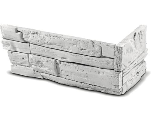 Obkladový kámen rohový Fasáda 33x14,5x14,5x2,5 cm