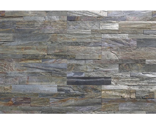 Obkladový kámen ALFIstick Multi 15x60 cm