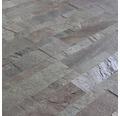 Obkladový kámen ALFIstick Břidlice měď 15x60 cm