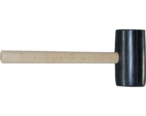 Gumová palice velká