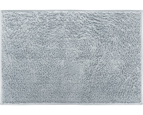 Předložka do koupelny Grund Marla šalvějová zelená 60x90 cm