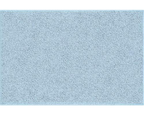 Předložka do koupelny Grund Marla azurově modrá 60x90 cm