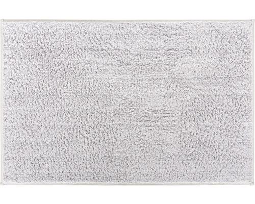 Předložka do koupelny Grund Marla šedá 80x140 cm