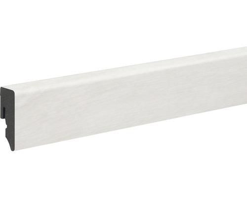 Podlahová lišta Neuhofer KU048L 15x39x2400 mm