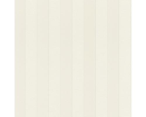 Vliesová tapeta Trianon XII, motiv proužky, šedá