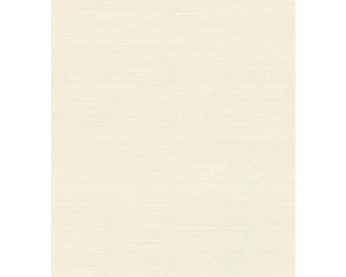 Vliesová tapeta Trianon XII, uni, krémová