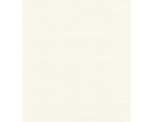 Vliesová tapeta Trianon XII, uni, bílá