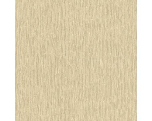 Vliesová tapeta Trianon XII, uni, zlatá