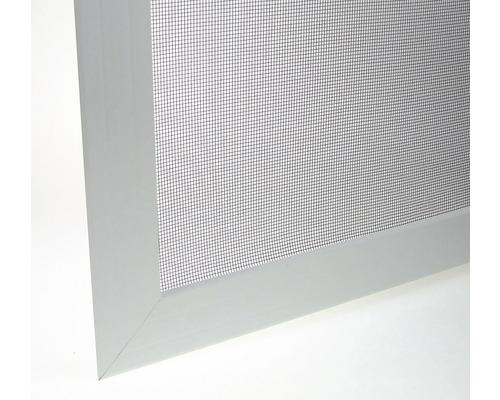 Síť proti hmyzu OE 25x10 77,5x77,5cm na nové okno ARON 90x90cm