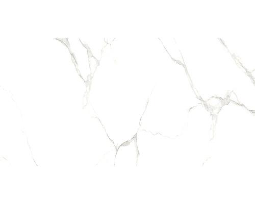Dlažba Statuario Classic 60x120 cm