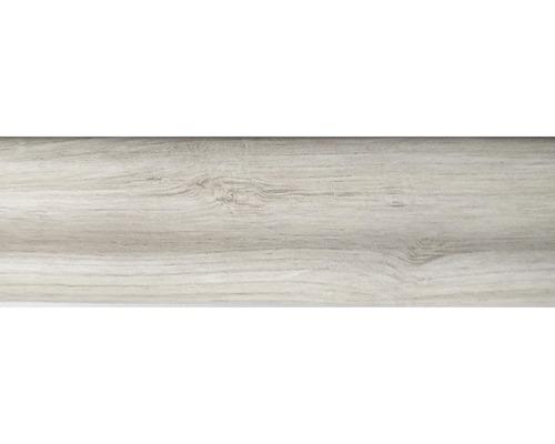 Podlahová lišta MDF 22 x 40 x 2600 mm B449 dub stařený
