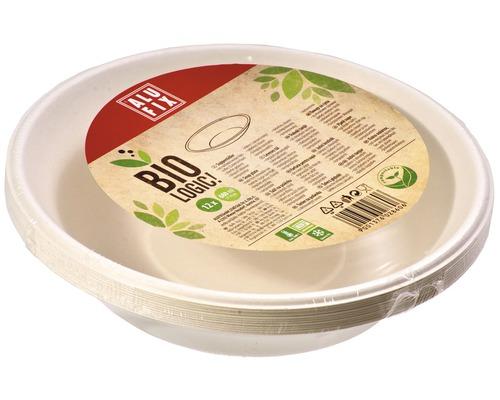Miska BIOLOGIE 680 ml ekologická 12 ks
