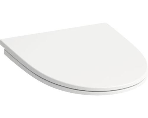 Záchodové prkénko Laufen Object Kompas 9115.1