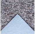 Koberec SAFIA 5M hnědo-šedý