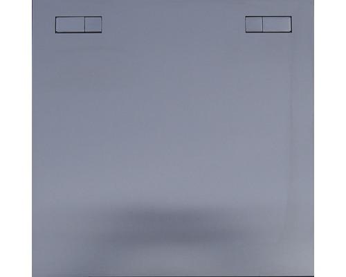 Revizní dvířka 400x600 mm nerezová