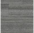 Obkladový kámen Alfistick šedý pískovec 15x60 cm