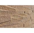 Obkladový kámen Alfistick pískovec Mul 15x60 cm