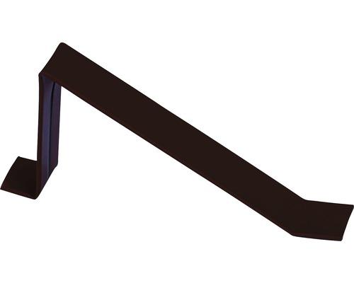 Protisněhový hák PRECIT 240 mm 8017 čokoládová hnědá