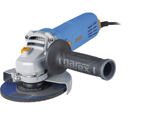 Úhlová bruska Narex EBU 125-7