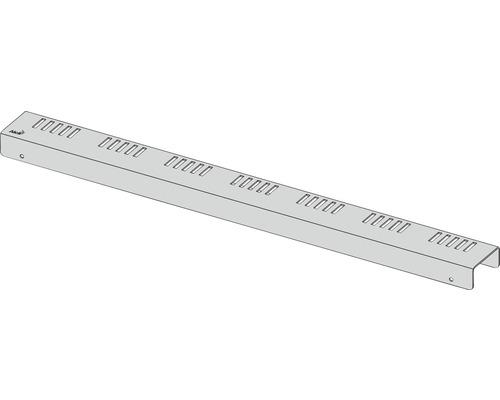 Rošt sprchového žlabu Alca plast N Dream 950 mm